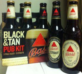 Black and Tan Pub Kit