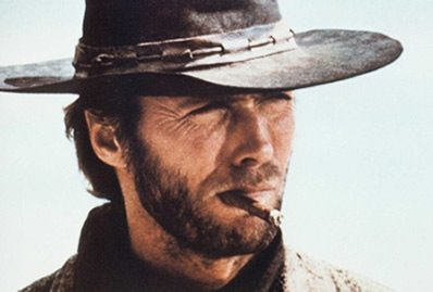 Cigar Clint Eastwood