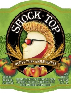 Honeycrisp Apple Wheat