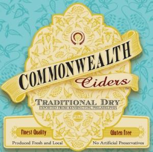 Commonwealth Cider