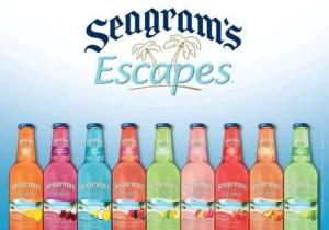Seagrams Escapes
