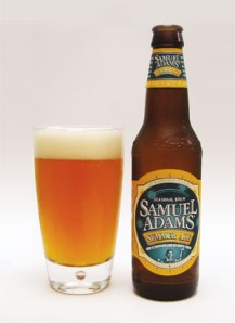 Sam Adams Summer