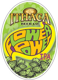 Ithaca Flower Power