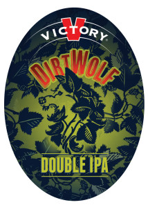 Victory Dirt Wolf