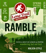 Long Trail Ramble