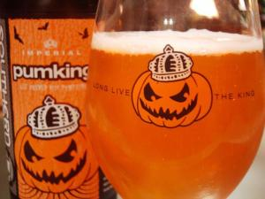Souther Tier Pumking