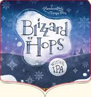 Troegs Blizzard of Hops