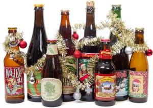 Winter Beers