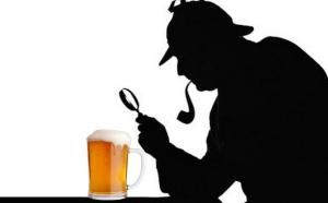 Sherlock Beer