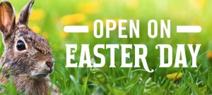 Open Easter