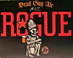 Rogue Dead Guy
