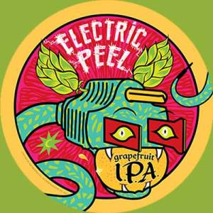 Magic Hat Electric Peel
