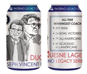 Joe Paterno Beer