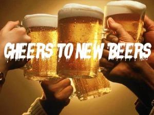 New Beers