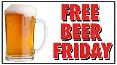 Free Beer 2
