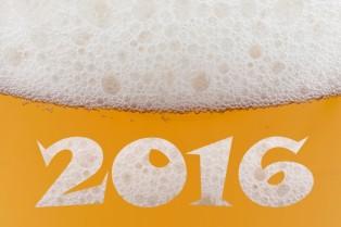 2016 Beer