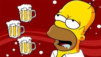 Homer Beer