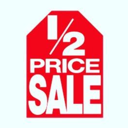 half-price-sale