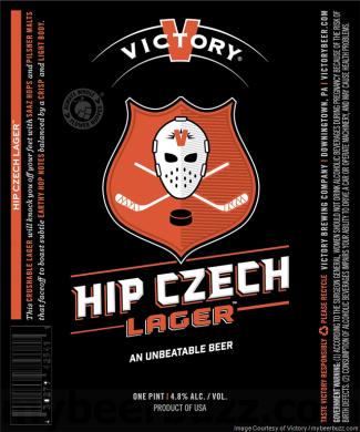 Victory Hip Czech