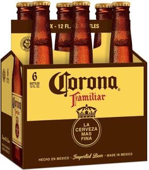 Corona Familiar 12oz