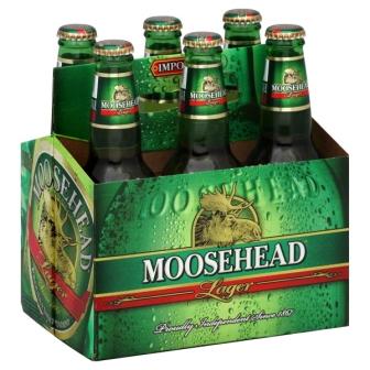 Moosehead Bottles